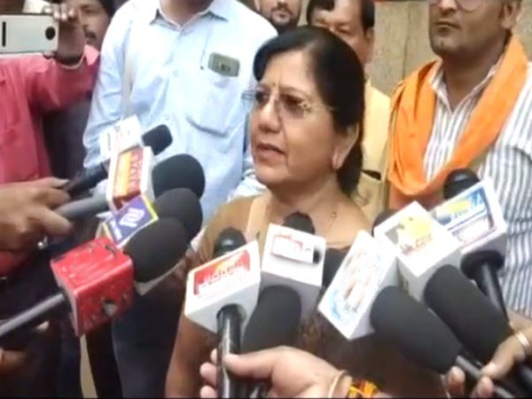 bjp-is-going-to-lose-the-dhar-seat-said-bjp-leader-ranjana-baghel-in-mp
