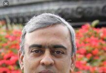 senior-IAS-oficer-sr-mohanty-will-be-new-chief-secratary