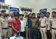 six-arrest-for-ipl-gambling-in-gwalior-with-cash