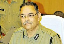 Former-DGP-rishi-kumar-shukla-message-to-MP-Police-before-retirement