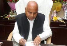 GAD-minister-govind-singh-again-target-bjp-