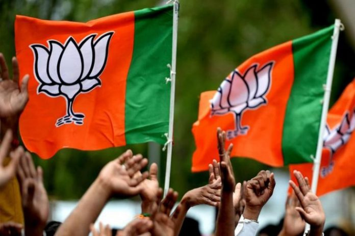 bjp-releases-list-of-4-candidates-in-lok-sabha-elections-2019-