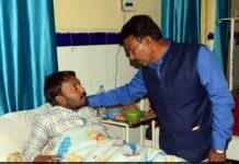 health-minister-visit-hospital-to-check-administration-