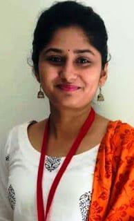 अलिराजपुर: अपने नाम किरण को सार्थक कर रही एसडीएम आंजना
