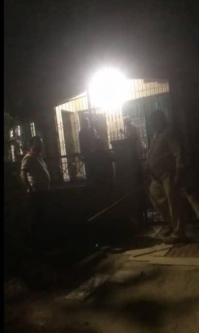 भोपाल पुलिस का यह कैसा चेहरा... चोरी ऊपर से सीना जोरी