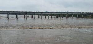 MP Weather Update: मप्र के इन जिलों में अति भारी बारिश की चेतावनी, Red Alert