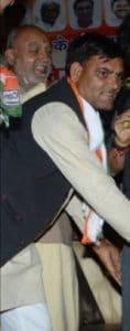 जिनको भाजपा ने अपना सदस्य बताया वे अभी भी कांग्रेस में, सूची सार्वजनिक करने की मांग