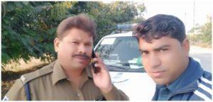 Indore: खुदकुशी करने लेटा था रेलवे ट्रैक पर, अचानक आया फोन और फिर...