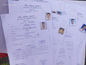 फिट इंडिया मूवमेंट की पहली वर्षगांठ, मालथौन पुलिस की सराहनीय पहल