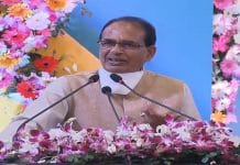Shivraj honored Corona warriors