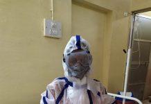 successful-caesarean-surgery-of-covid-patient-balaghat