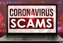 corona scam in hoshangabad