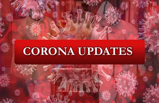 corona virus havoc reduce in jabalpur