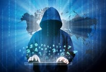 cyber crime increasing