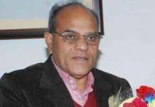 Gaurshankar Bisen