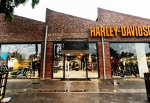 agreement between hero and harley davidson