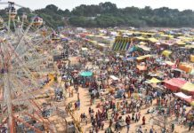 hoshangabad fair will not take place