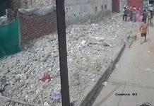 violence in jabalpur