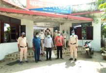 blindmurder accused arrested satna
