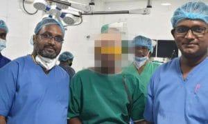 पेशेंट देखता रहा बिग बॉस और अवतार, डॉक्टर ने कर दी सफल ब्रेन सर्जरी