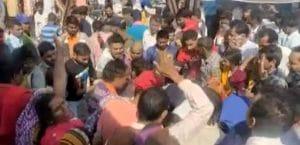 अजब प्रदेश का गजब मामला : व्यक्ति को डॉक्टरों ने बताया मृत, पोस्टमार्टम के दौरान चल रही थी सांसे