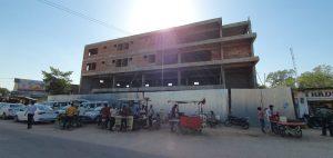 ChhatarpurNews: नपा ने T&CP की NOC के पहले ही जारी की थी निर्माण स्वीकृति