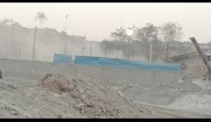 Niwari News: प्रशासन की बड़ी कार्रवाई, भगवती ग्रेनाइट क्रेशर को बंद करने के आदेश
