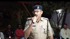 Indore News: तेंदुआ पकड़ने वाले संयुक्त रेस्क्यू टीम का नागरिकों ने किया सम्मान