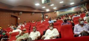 Gwalior कलेक्टर की चेतावनी, खाद्यान्न वितरण लक्ष्य पूरा नहीं तो होगी संपत्ति जब्त