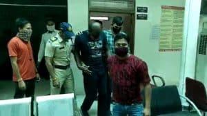 इंदौर में मर्चेंट नेवी के कैप्टन से 65 लाख की ठगी, गिरोह के नाइजीरियन सदस्य को सायबर सेल ने दिल्ली से किया गिरफ्तार
