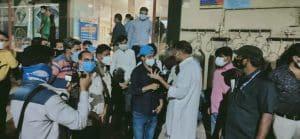 मरीजों की सांसों के लिए दूर हुए राजनीतिक मतभेद, कलेक्टर ने संभाला मोर्चा