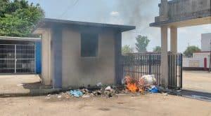 उमरिया : जिला चिकित्सालय का हाल बेहाल, कोरोना काल में चरमराई व्यवस्थाएं