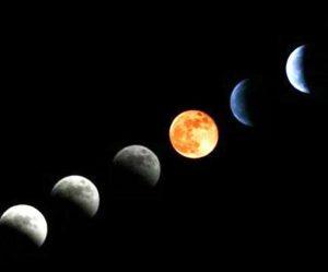 Buddha Purnima और चंद्र ग्रहण आज, जाने महत्व, राशियों पर असर सहित अन्य मान्यताएं
