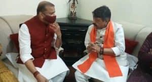 राम मंदिर मामले पर कैलाश विजयवर्गीय का बड़ा बयान, कांग्रेस पर किया हमला