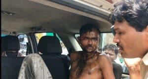 Indore News: नाबालिग को प्रेम पत्र लिख धमकाने वाले टीचर का अर्धमुंडन, जमकर हुई पिटाई