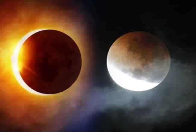 Eclipse 2021