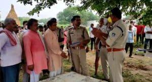 मुरैना में वन विभाग की टीम पर हमला, ग्रामीणों के खिलाफ मामला दर्ज