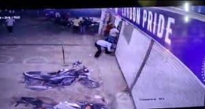 Indore News : शराब लेने दुकान पर पहुंची महिला तो फिर हुआ ये...
