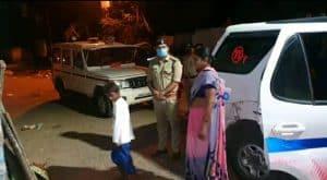 जबलपुर पुलिस ने पेश की संजीदगी और सतर्कता की मिसाल, एक मां की दुआ भी साथ