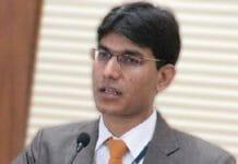 IAS Lokesh Kumar Jangid