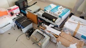 Rajgarh : नकली नोट के कारखाने पर छापा, 50 लाख के नकली नोट सहित, 4 आरोपी गिरफ्तार