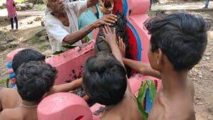 MP के इस क्षेत्र में बारिश के लिए ग्रामीण वर्षों से अपना रहे यह टोटका, इंद्रदेव को देते है ऐसी सजा