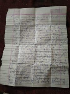 विदिशा के रहने वाले नव दंपत्ति ने इंदौर में किया सुसाइड
