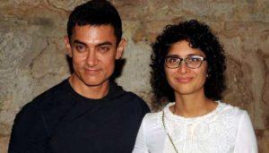 आमिर खान और किरण राव ने की तलाक की घोषणा, बोले- शुरू होगा नया अध्याय